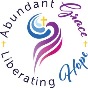 Abundant grace, liberating hope