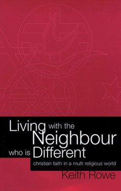 Friendship in the presence of difference: a Gospel call in a world of intolerance andhatred