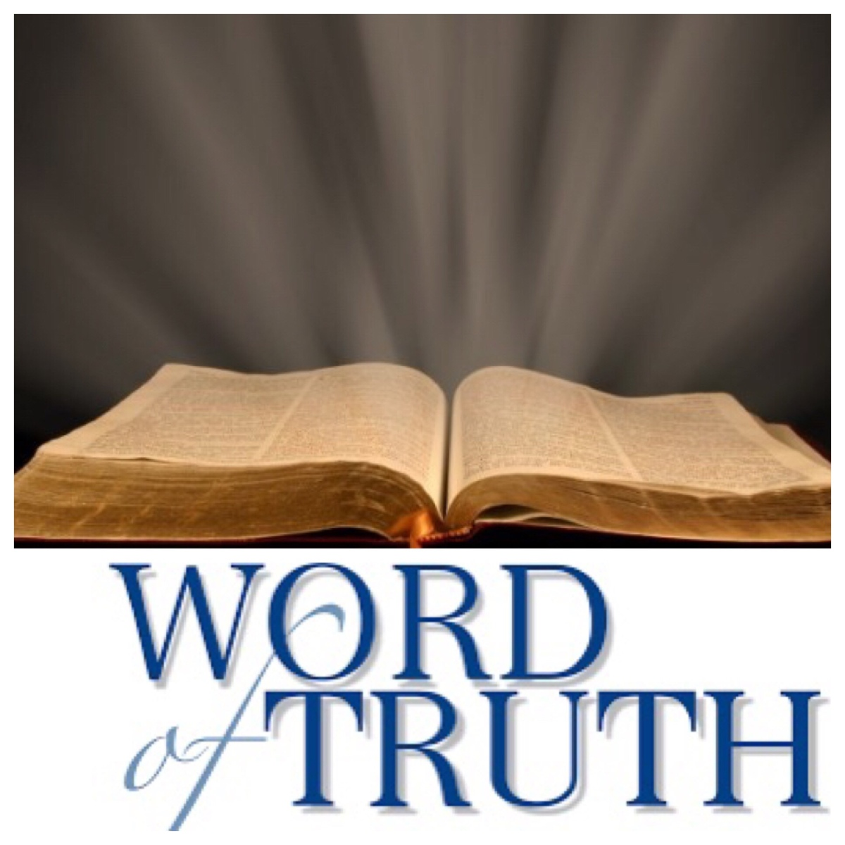 Rightly explaining the word of truth (2 Tim 2:15)
