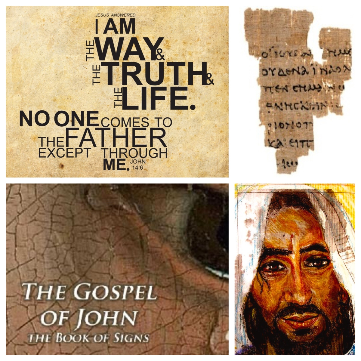 """I am the way"" (John 14): from elitist exclusivism to gracious friendship?"