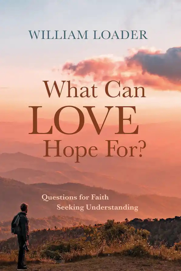 What can love hope for? A review.