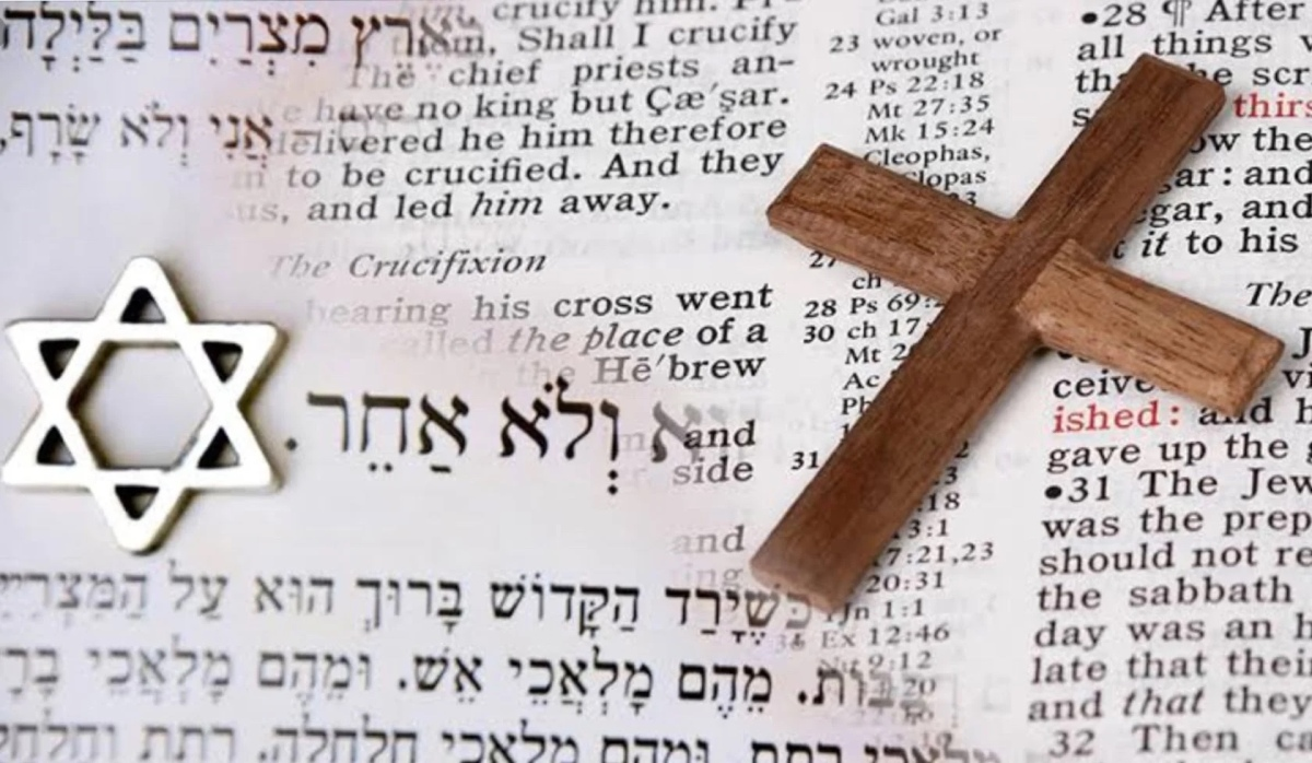 On not stereotyping Judaism when reading the Gospels (Mark 5; Pentecost5B)