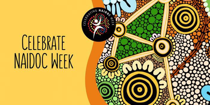 The Spirit was already in the land. Looking back on NAIDOCWEEK.