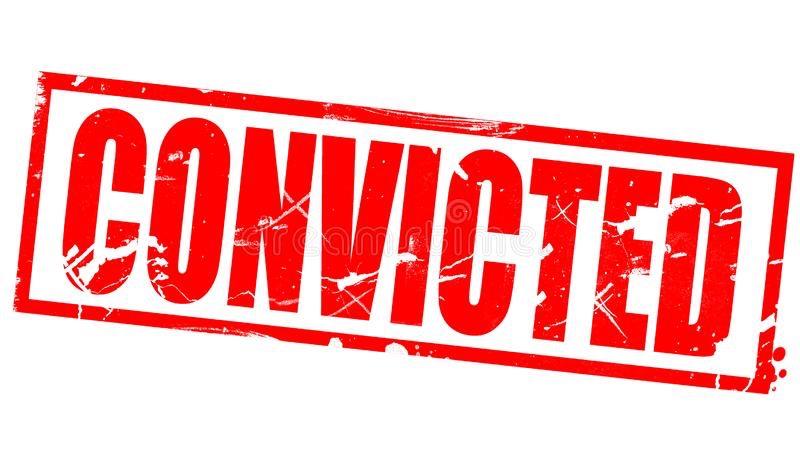 Convicted (2): BridgetOrmsby